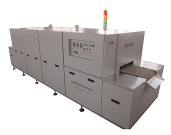 China Printed Circuit Electric Heat Drying Stove , Infrared Drying Furnace Quick Response factory