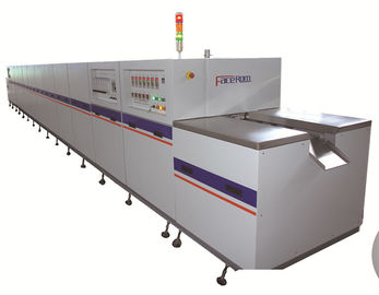China FSE-A Chain Type Glass Packaging Furnace Computer Integrated Control System factory