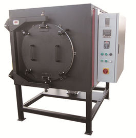 China Box Type Laboratory Electric Furnace Sealed By Nickel Alloy Inner Cavity factory