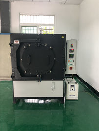China 42L Laboratory Chamber Box Type Furnace With Intelligent Temperature Controller factory