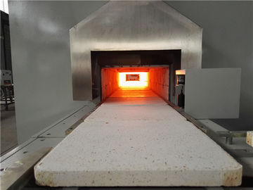 China Good Stability Push Board Furnace Integrated Sintering Of Inductance Powder distributor