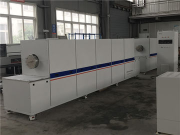 China Carbon Nanotube Heat Treatment Furnace , Industrial Heating Furnace 380V Voltage factory