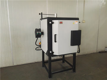 China Pre Sintering Heat Treatment Muffle Furnace , Integrated Box Furnace Good Consistency distributor