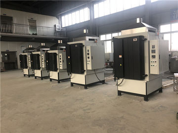 China Five Sides Heating Industrial Box Furnace Good Bearing Capacity With Alundum Tube distributor