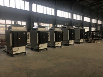 China FXL Binder Removal Box Type Furnace 380V 12.0KW For Magnetic Powder Material distributor