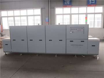 China Organic Solvent Infrared Drying Systems Furnace All Stainless Steel Hearth distributor