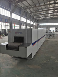 China 20℃ - 350℃ Infrared Drying Oven High Durability For Powder Material Drying factory