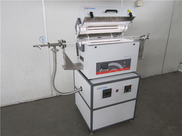 China 1400℃ Laboratory Tube Furnace Safety Protection FGL Tubular Gradient Furnace distributor